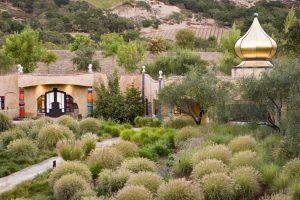 Quixote Winery, Napa Valley, CA