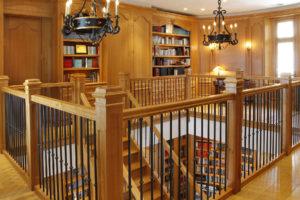 B16 - 21 - Library Upper Level